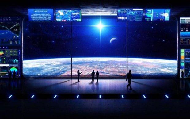LG показала дисплей майбутнього: фото
