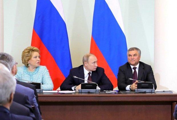 """У Путина поджали хвосты перед Зеленским: """"Давайте начнем с чистого листа"""""""