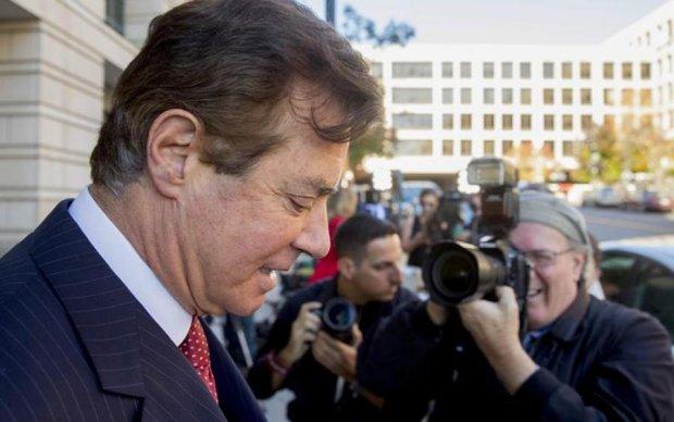США раскрыли заговор Манафорта с Ахметовым против Януковича