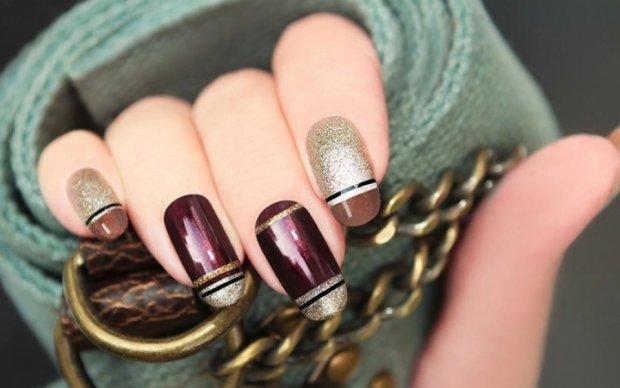 Які нові тенденції з'явилися в nail-дизайні
