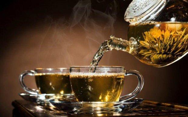 Знайдена вагома причина пити чай гарячим