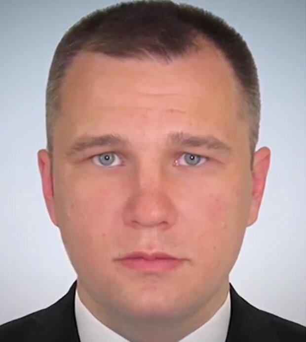 Богдан Торохтий