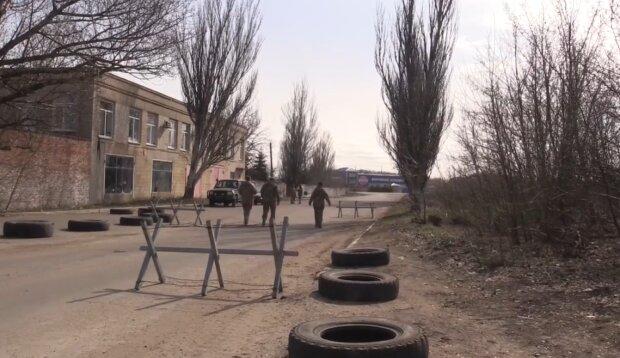 Ситуация на Донбассе, ООС / Facebook