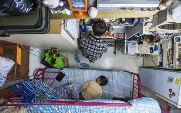 Небезпечно для життя: які загрози приховують однокімнатні квартири