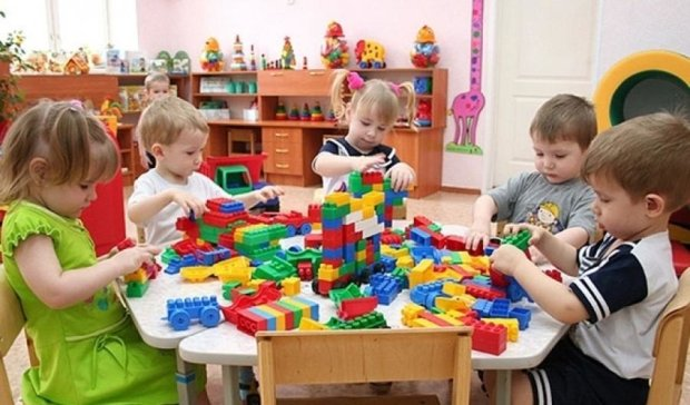 Кабмин упростил требования для частных детских садиков