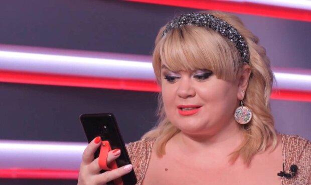 Мила Кузнецова / скриншот из видео