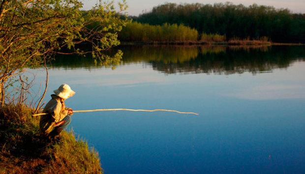 На Харківщині таємниче зникло озеро: ще нещодавно тут рибалили