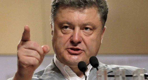 Порошенко: кишенькових батальйонів в Україні не буде
