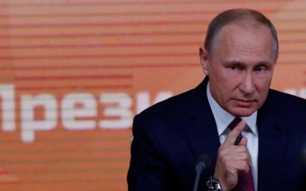 Будівництво головного мозку: Путін задумав ще один міст