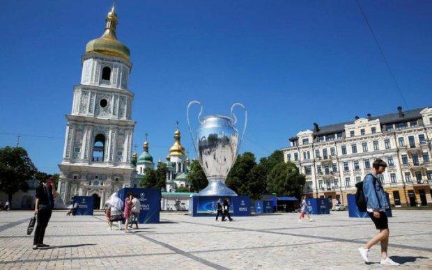 Финал в Киеве удался: Лига Чемпионов в фактах и цифрах