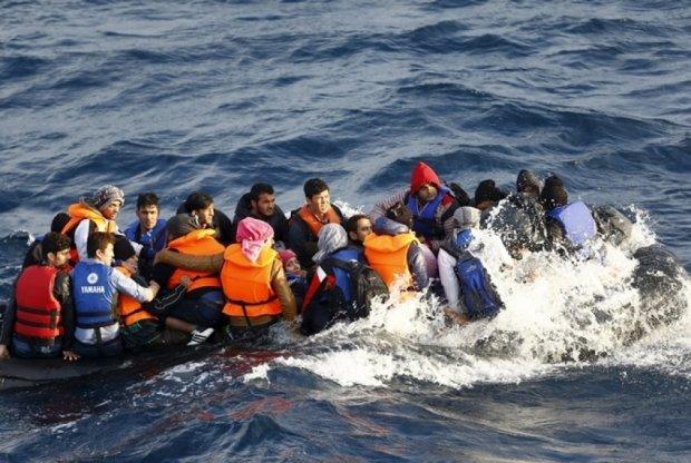 У брегов Греции утонуло 10 детей-мигрантов