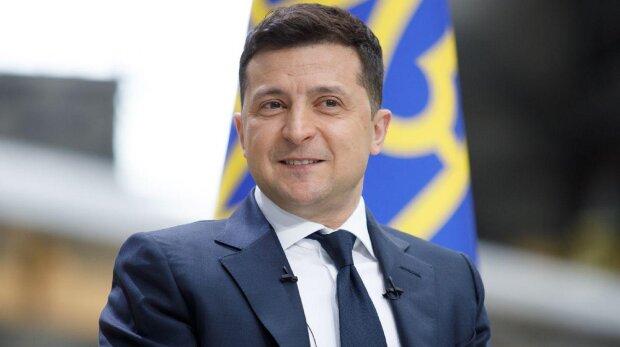 Владимир Зеленский. Фото: РБК-Украина