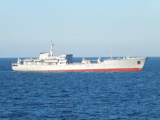 Кораблі ВМС України