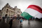 Угорщина накинулася на уряд України через полуфашистський закон