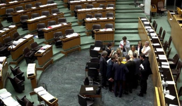 Австрия ратифицировала ассоциацию Украина-ЕС