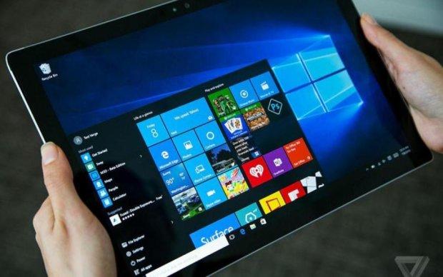 Мало грошей: Microsoft додасть в Windows 10 рекламу