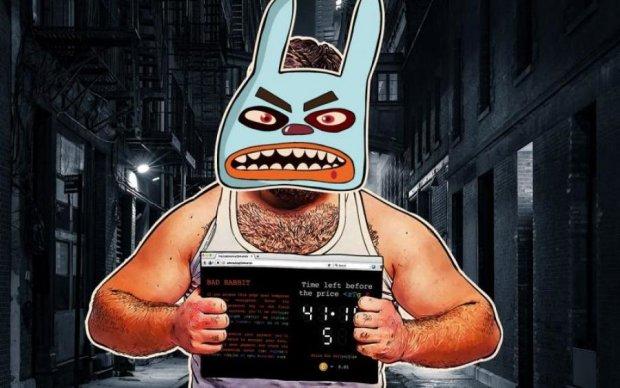 Як захиститися від кібератаки Bad Rabbit: покрокова інструкція