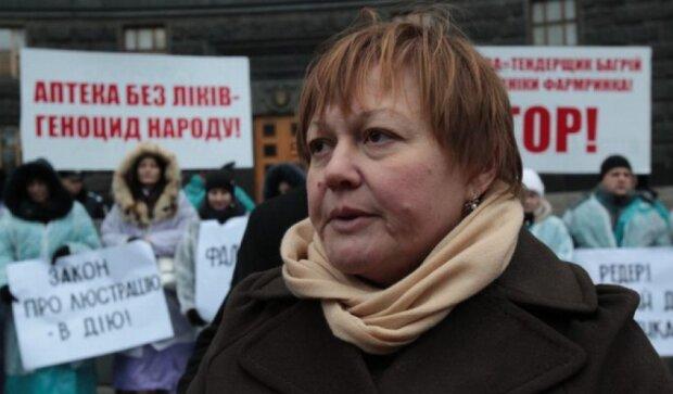 Завезена в Україну вакцина від поліомієліту небезпечна - член Громадської Ради МОЗ
