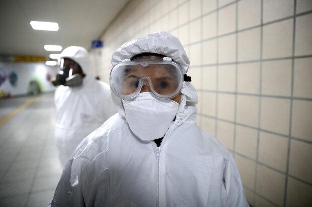 коронавірус, ілюстративне фото Getty Images