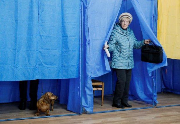Вибори президента 2019