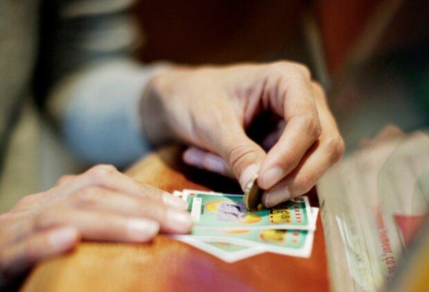 Особенности украинской лотереи: деньги получите через несколько лет, а налоги уничтожат вашу радость