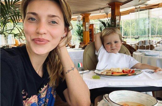 Регина Тодоренко, instagram.com/reginatodorenko