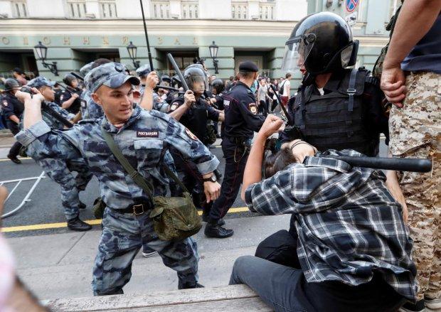 Отримали по заслугах: силовиків Путіна розстріляли посеред білого дня, подробиці