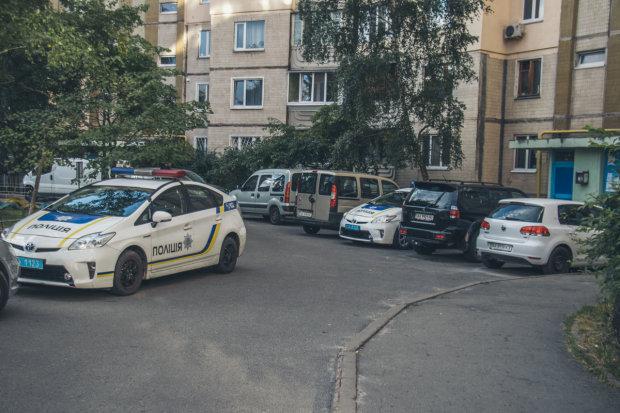 У Києві чоловік кинувся вниз з багатоповерхівки: все пояснила передсмертна записка