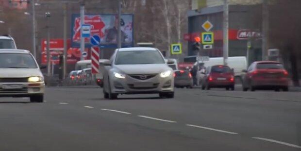 На дорогах введуть покарання по-естонськи: водіям запропонують постояти 45 хвилин