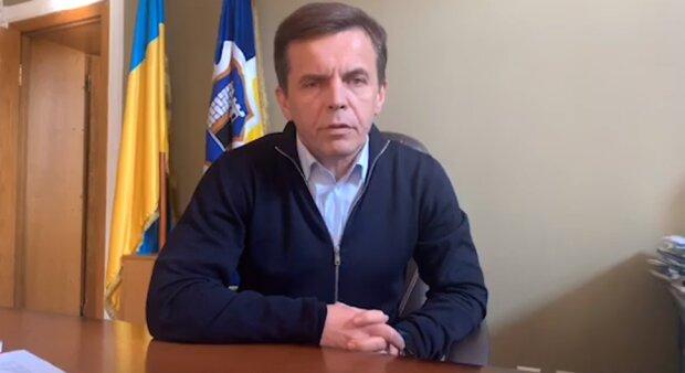 Коронавирус добрался до Житомира — официальное заявление мэра