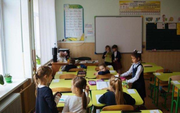 Нова українська школа: посібник для батьків та дітей