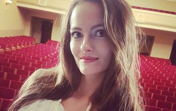 Анастасія Шульженко, скріншот: YouTube