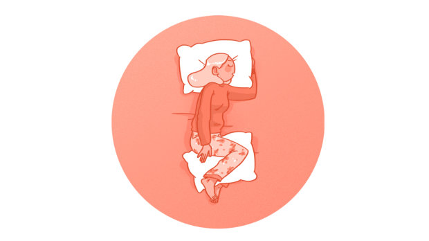 Готуйся до болю: як поганий сон підвищує нашу чутливість