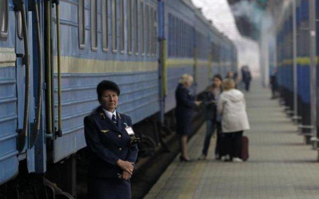 Укрзализныця провернула таинственное кадровое назначение