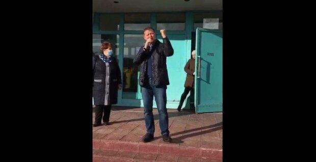 """Песня Олега Ляшко про """"скотыняк"""" взбудоражила интернет: """"Как московська зозуля"""""""