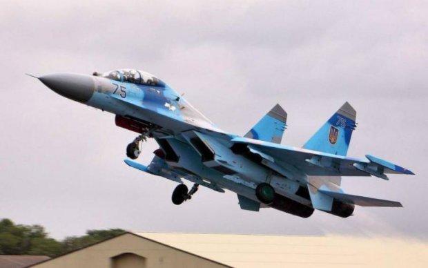 Украинская авиация покажет свою мощь на международной площадке