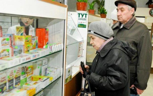 В Украине 30 видов: популярный антибиотик признали смертельным