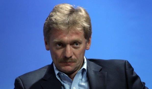 Росія не повинна виконувати Мінські домовленості - Пєсков