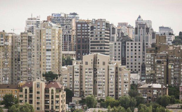 В Киеве цены на квартиры сошли с ума, по карману разве что Рокфеллеру: как найти жилье по дешевке
