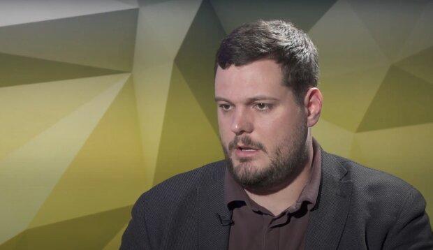 Андрей Ильенко, скриншот видео