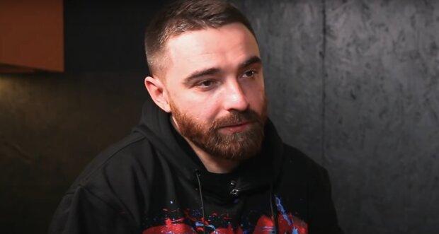 Олексій Тригубенко, скріншот: Youtube