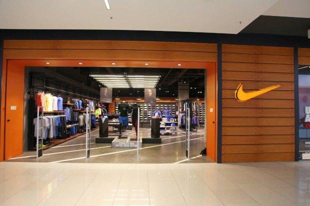 Європа оштрафувала Nike на мільйони доларів за обман покупців