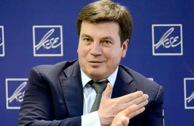 """Жителі """"замерзаючих міст"""" запросили Віце-прем'єра Зубка в гості"""