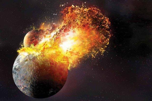 Аннунаки построили на красной планете врата конца света: Демон Марса готовит Земле апокалипсис