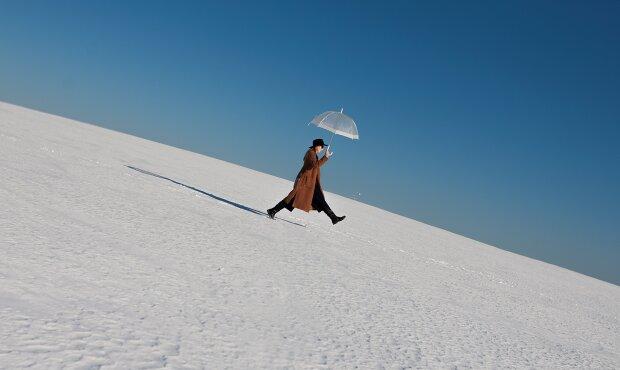 Зміна клімату, Photographer Grisha