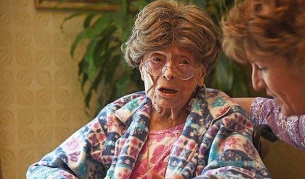 Самая старая американка умерла в возрасте 114 лет