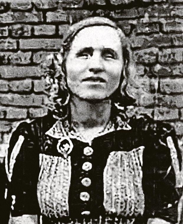 Провидиця Ванга