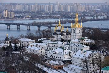 Києво-Печерську Лавру нахабно обікрали: СБУ порушила кримінальну справу