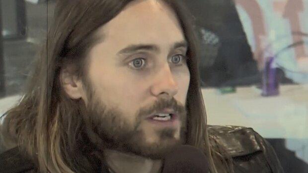 Джаред Лето, скриншот: Youtube