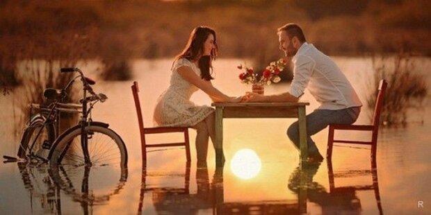 романтика, фото из открытых источников